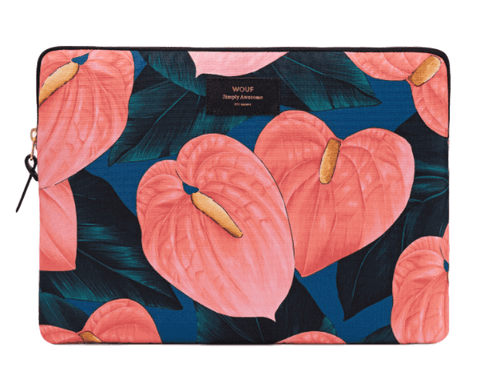 "WOUF - LILY 13"" - LAPTOP SLEEVE"