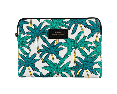 WOUF - Palms - iPad cover