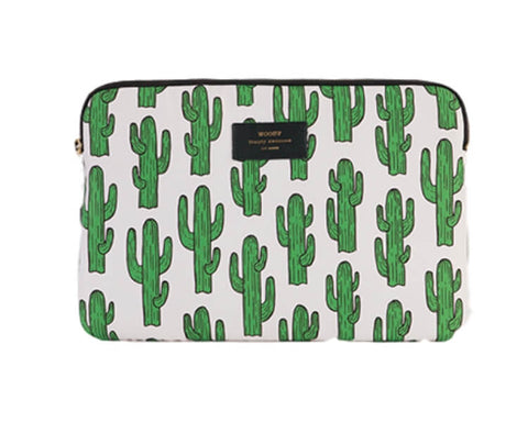 WOUF - Cactus - iPad cover