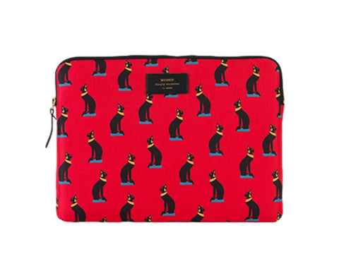 WOUF - Cats - iPad mini cover