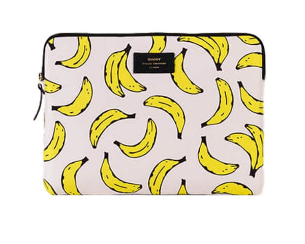 iPad cover fra WOUF - Yellow Banana