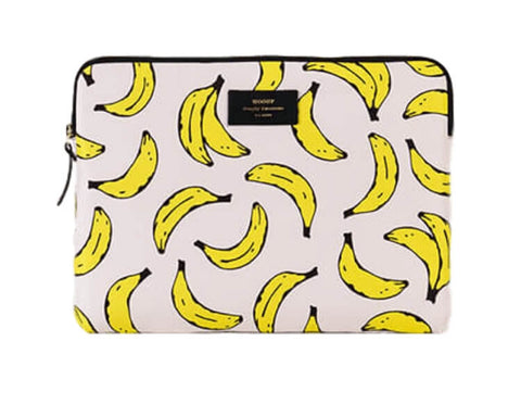 WOUF - Banana - iPad cover
