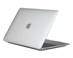 Transparent cover til Macbook air 13 - 2018