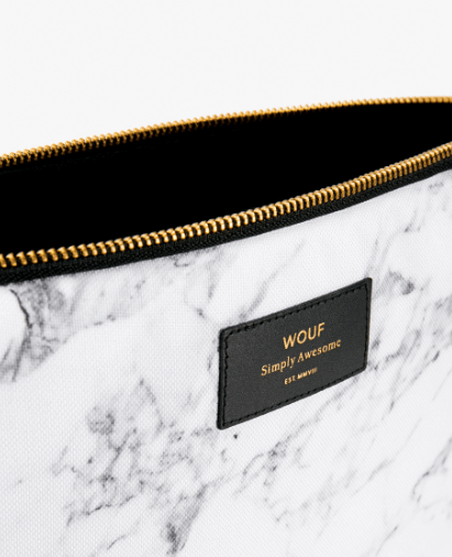 WOUF - WHITE MARBLE 13
