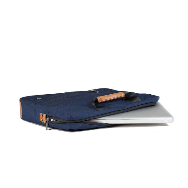 PKG Annex Computertaske - Navy