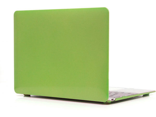 "eSTUFF Grøn MacBook Air 13"" Transparent"