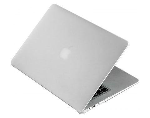 "eSTUFF MacBook 12"" Transparent"
