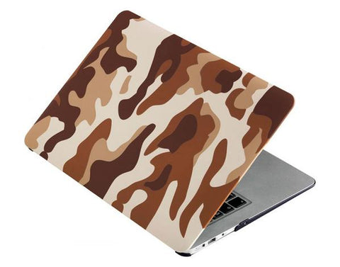 eSTUFF MacBook Pro cover Dessert Warrior