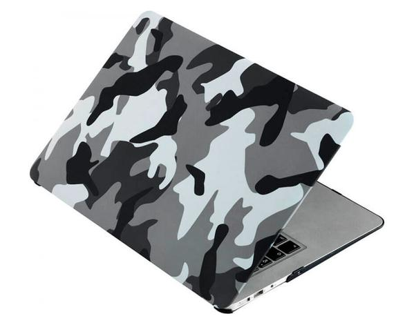 eSTUFF MacBook Pro cover Urban Warrior