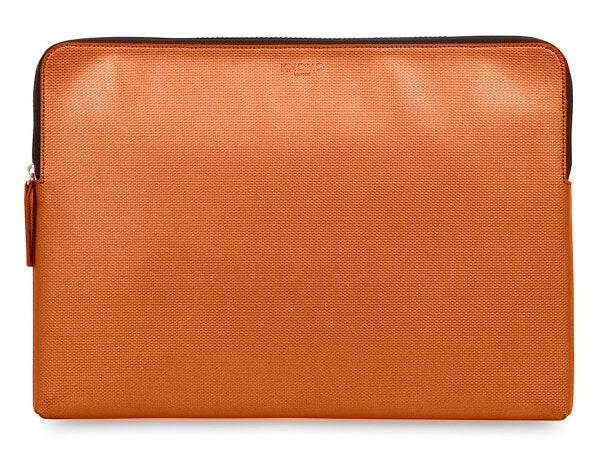 Knomo Bronze Embossed Laptop Sleeve MBP 15""