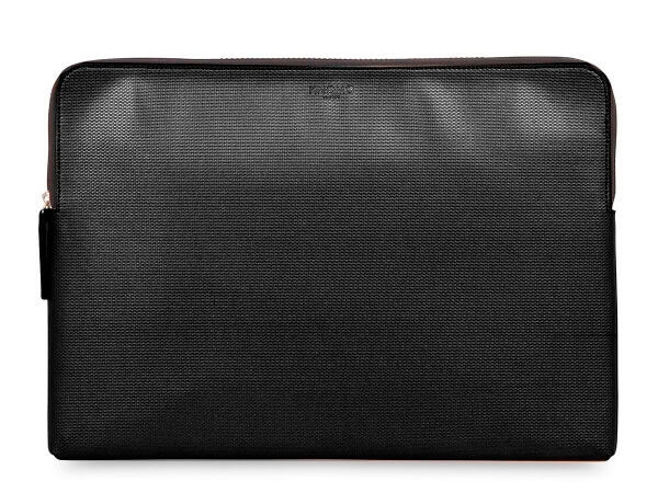 Knomo Sort Embossed Laptop Sleeve MBP 13""
