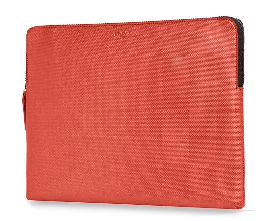 Knomo Copper Embossed Laptop Sleeve MBP 15