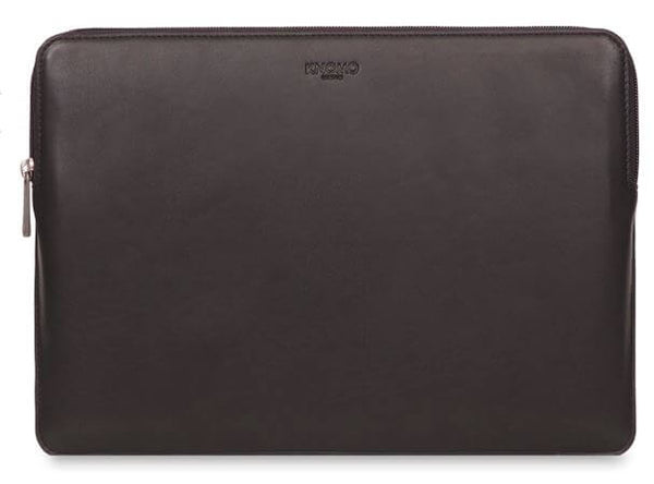 Knomo Leather Sleeve sort 13""