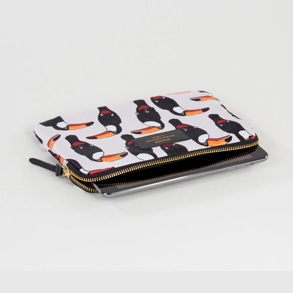 WOUF - Tucan - iPad mini cover