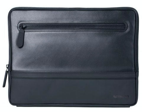 Mozo Black edition sneaker laptop sleeve 13""