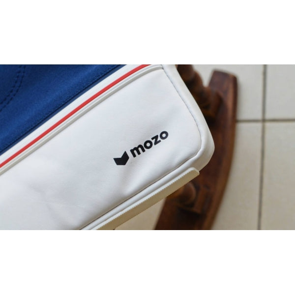 Mozo Blue sneaker laptop sleeve 13