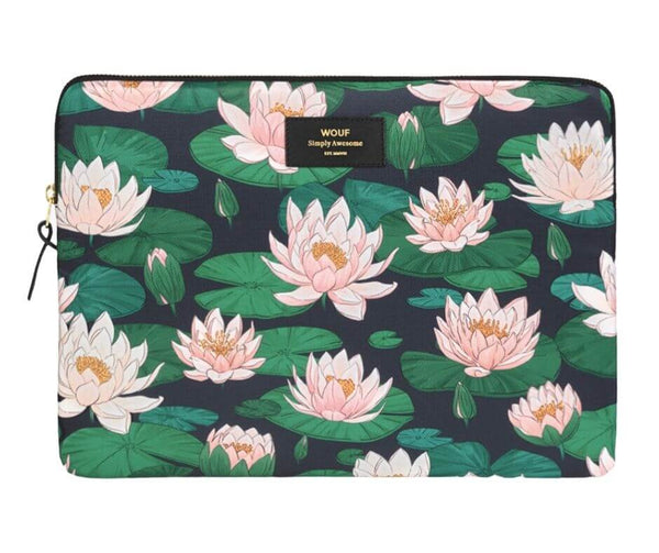 "WOUF laptop 13"" sleeve"