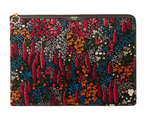 WOUF laptop Leila sleeve