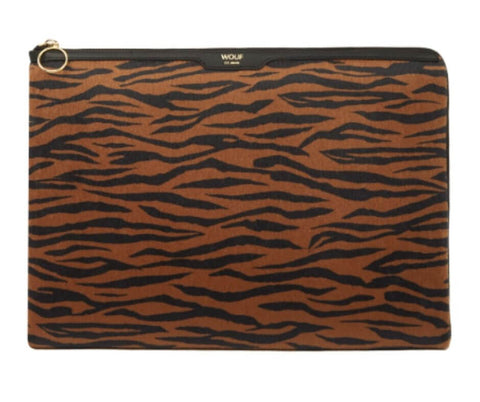 "WOUF - TIGER 13"" - Laptop sleeve"