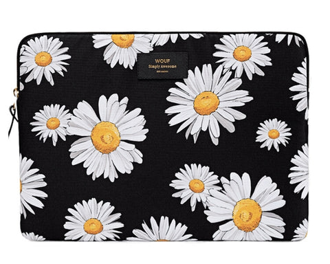 "WOUF - DAISY 13""/15"" - Laptop sleeve"