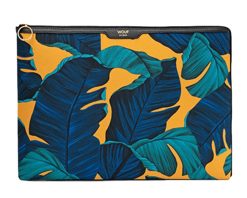 "WOUF - BARBADOS 13"" - Laptop sleeve"