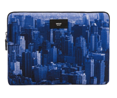 "WOUF - NYC 13"" - Laptop sleeve"