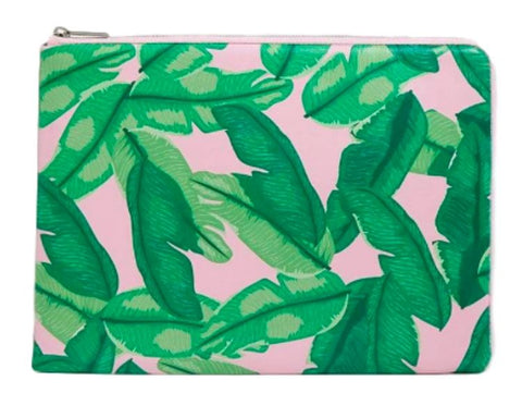 "SKINNYDIP - Banana Palm 13"" & 15"" - Laptop sleeve"