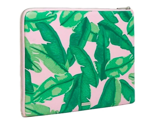 Skinnydip banana palm - laptop etui