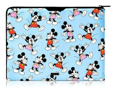 "SKINNYDIP X DISNEY - Dancing Mickey 13"" - Laptop sleeve"