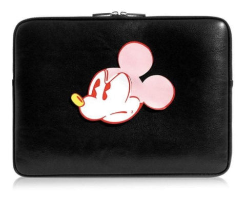 "SKINNYDIP X DISNEY - Mickey Graffiti 13"" - Laptop sleeve"
