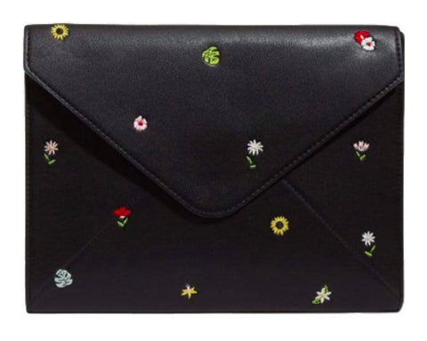 "SKINNYDIP - Embroidered Ditsy 15"" - Laptop sleeve"