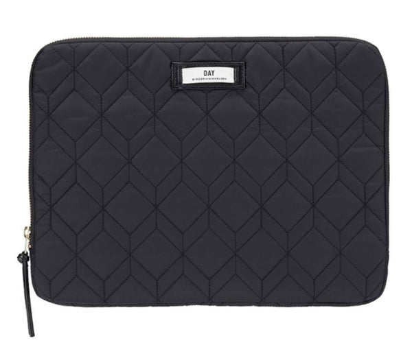 Day birger ét mikkelsen - Gweneth Q Hex laptop sleeve