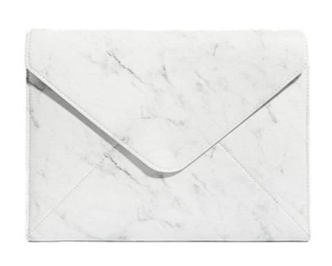 "SKINNYDIP - Marble 13"" & 15"" - Laptop sleeve"
