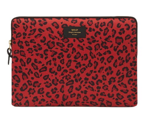 "WOUF - SAVANNAH 13"" - Laptop sleeve"