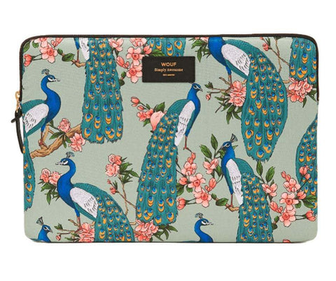 "WOUF - Royal Forest 13"" - Laptop sleeve"