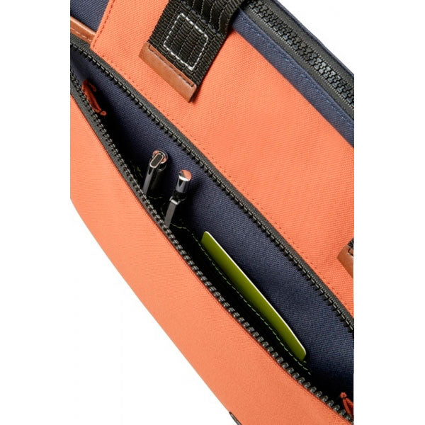 Samsonite orange/blå Laptop Sleeve 13 & 15
