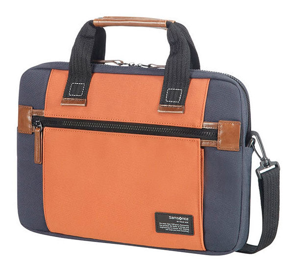 Samsonite orange/blå Laptop Sleeve 13 & 15""