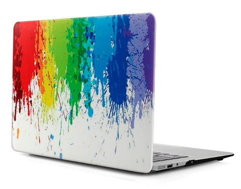 Splash Macbook Air cover