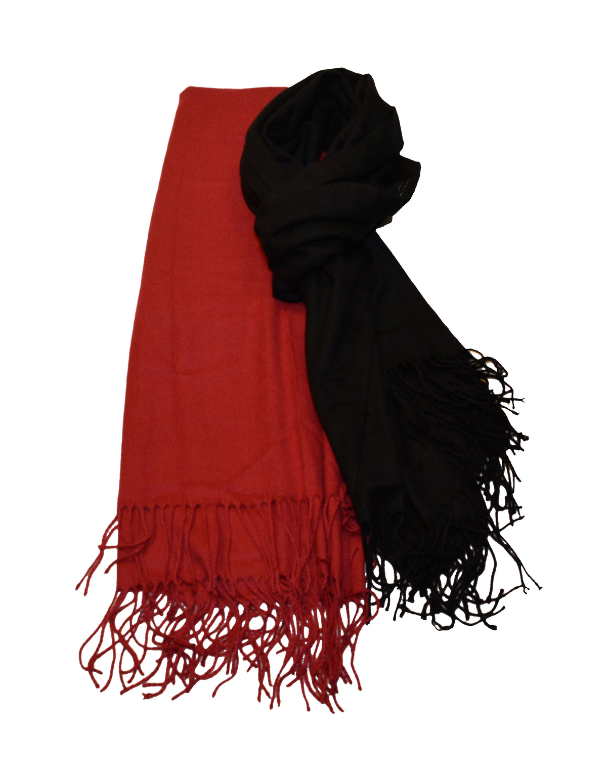 Packable Wrap / Scarf