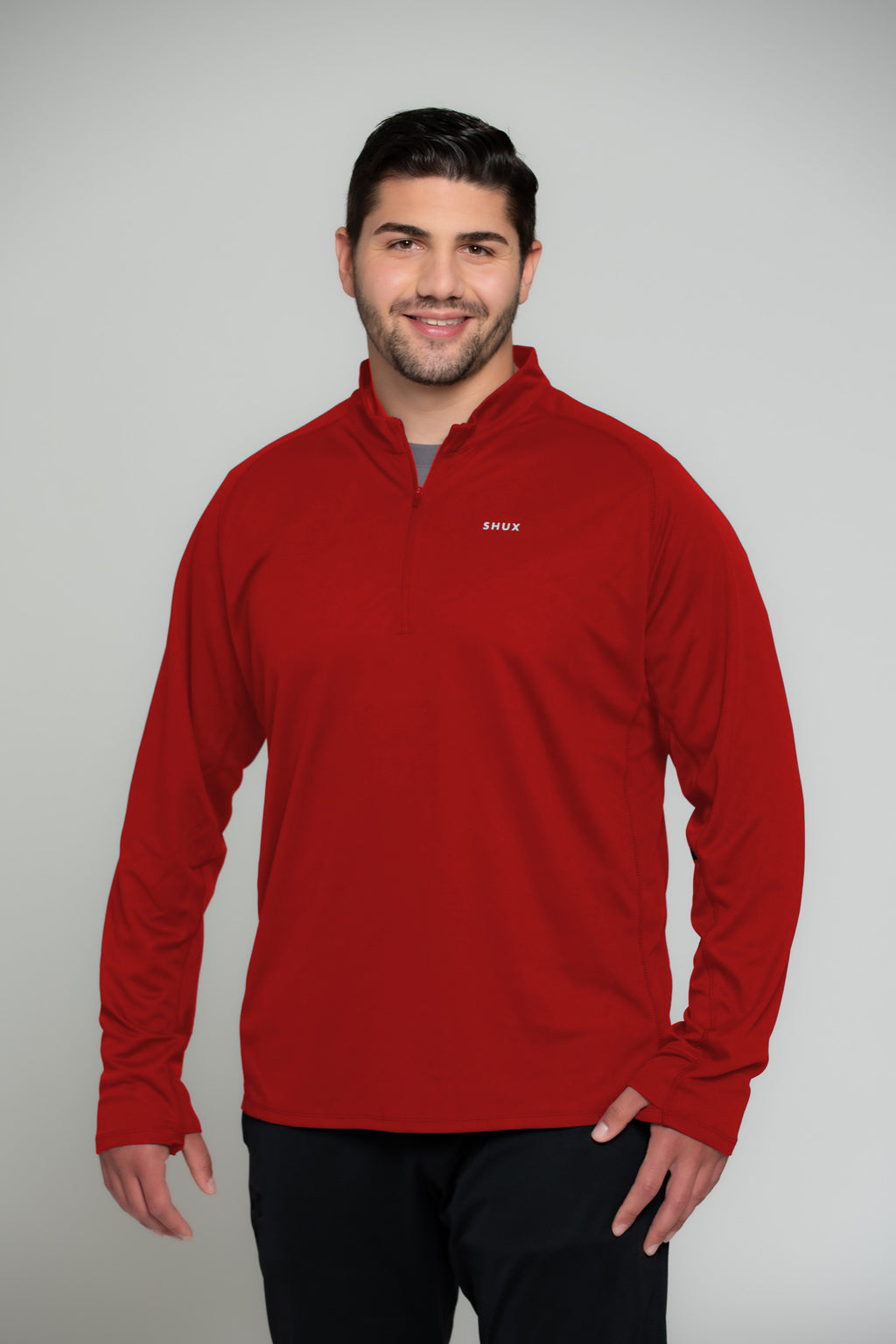 Packable Pullover  - Men's