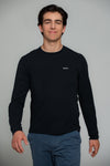 Packable Long Sleeve Tee - Men's