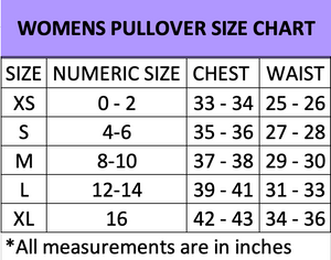 Packable Pullover  - Women's