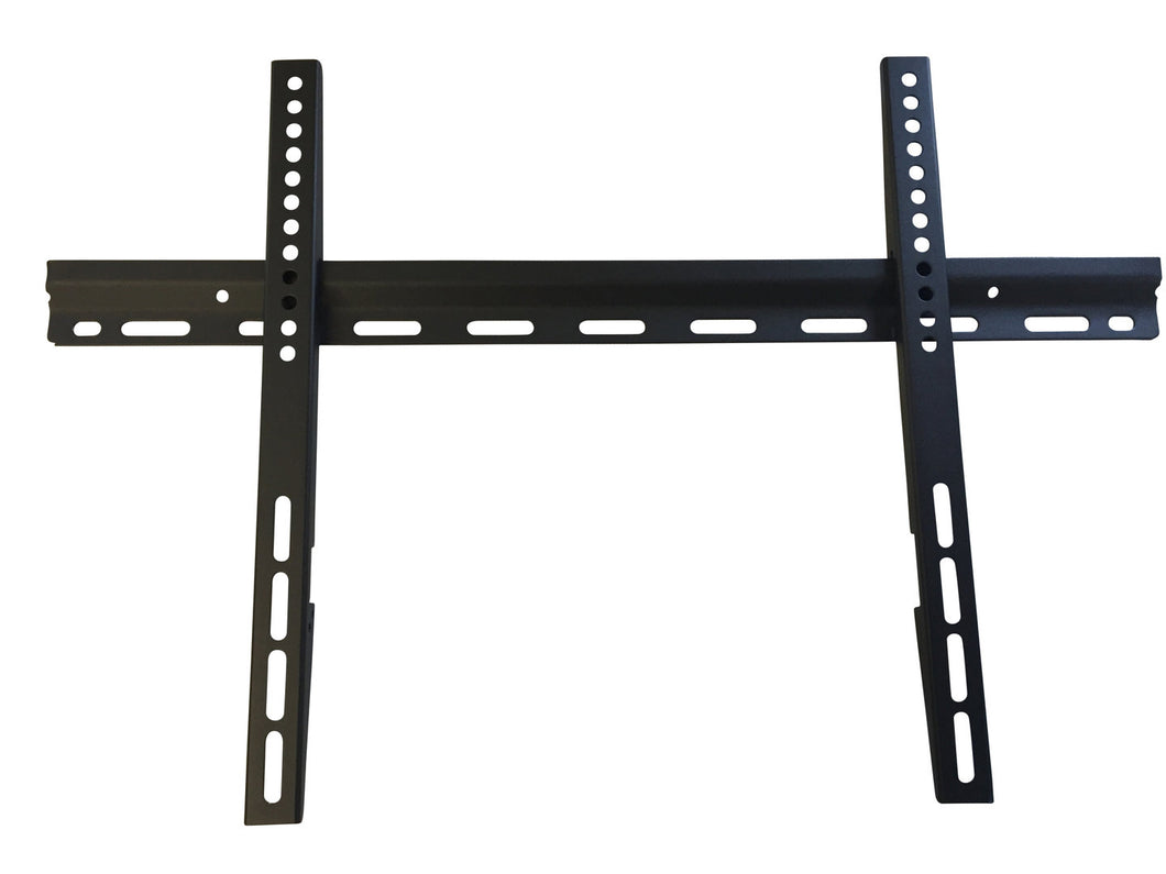 Ultra Slim Flat Screen TV Wall Mount up to 63
