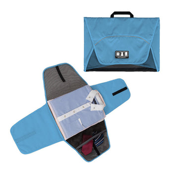 Luggage Travel Gear Garment Folder - Packing Organizers