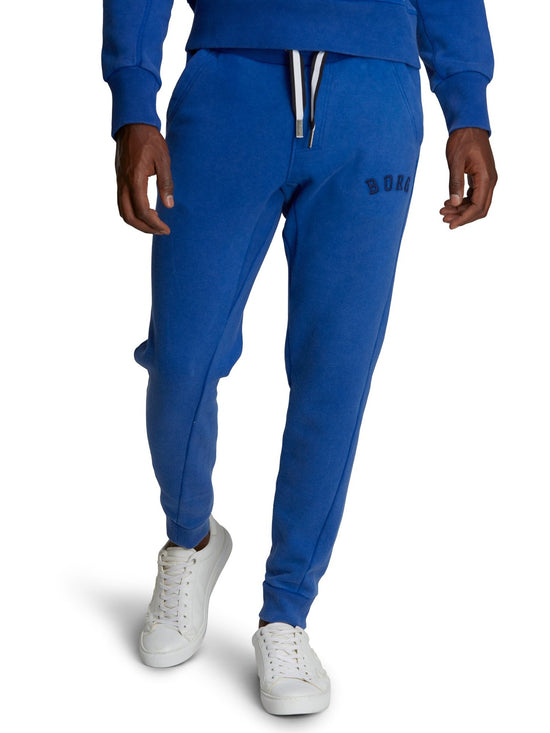 BJORN BORG Sport Men's Track Pants Joggers Bottoms Royal Blue - Activemen Clothing