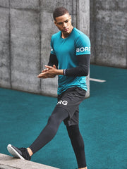 BJÖRN BORG AUGUST SHORTS - Activemen Clothing