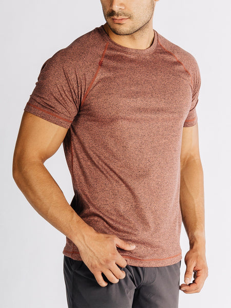 RHONE Reign T-Shirt - Activemen Clothing