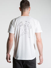 SO WE FLOW... Warrior T-Shirt - Activemen Clothing