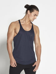 PURSUE FITNESS Essential BreathEasy Stringer - Activemen Clothing