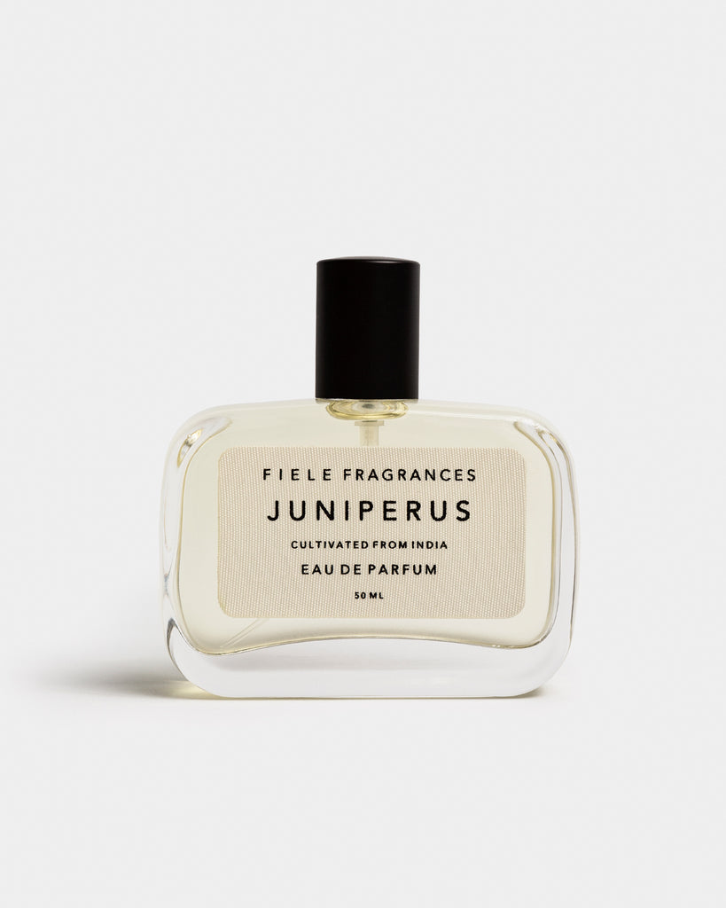Fiele Fragrances - Juniperus